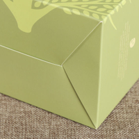 Customized Gift Paper Box for Packing
