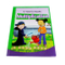 Hardcover Learning Book for Children, Hardback Children Educational Book Printing
